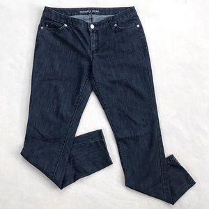 Michael Kors Straight Leg Jeans - Size 6